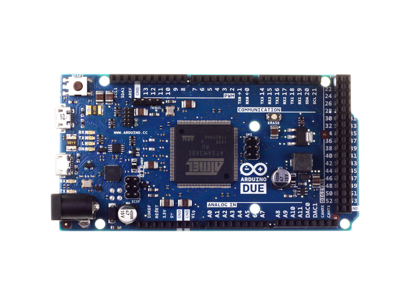 Arduino Due Compatible - Image 2