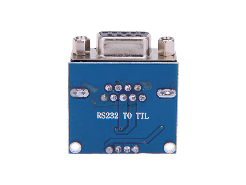 RS232 to TTL Converter Module - Thumb 4