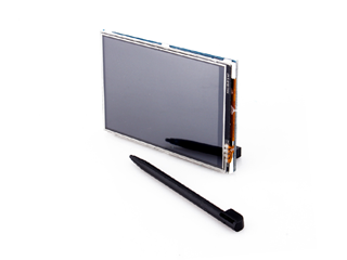 3.5 Inch TFT Touch Display