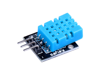 Humidity and Temperature DHT11 Module