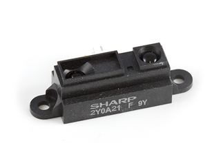 SHARP Distance Sensor 2Y0A21
