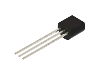 LM35 Temperature Sensor (Original)