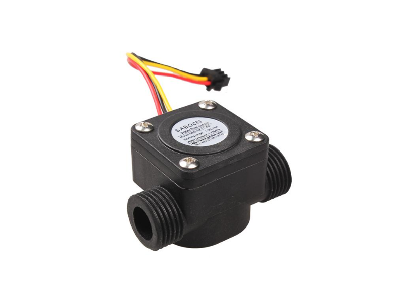 Water Flow Sensor SEN-HZ43WA - Image 2