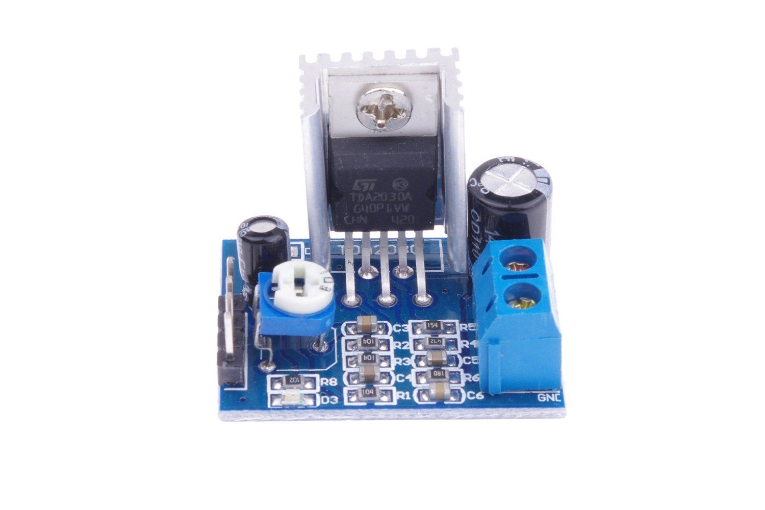 TDA 2030 Amplifier Module - Thumb 2