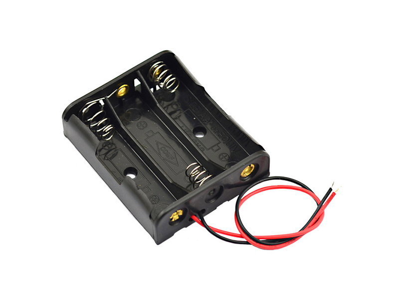 3xAA Battery Holder - Image 2