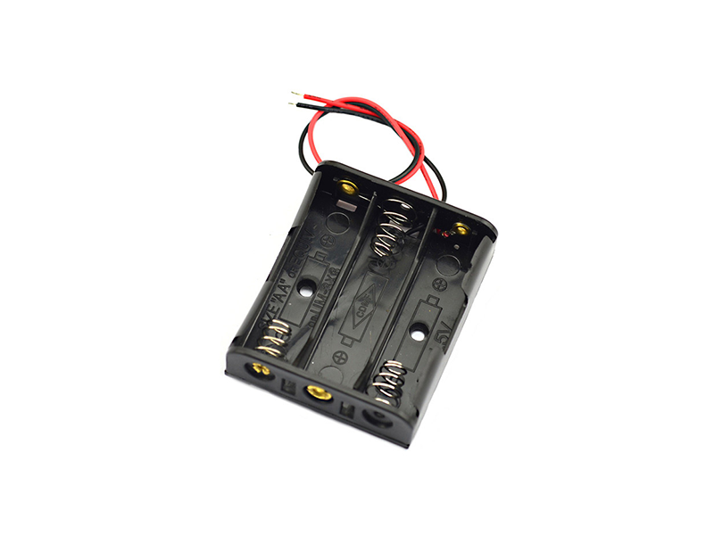3xAA Battery Holder - Image 1