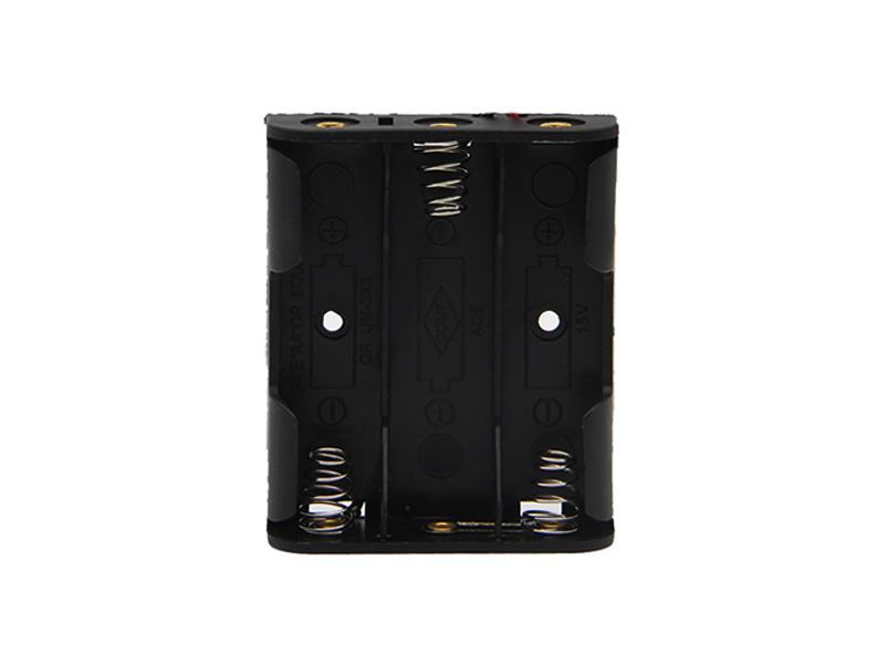 3xAA Battery Holder - Image 3