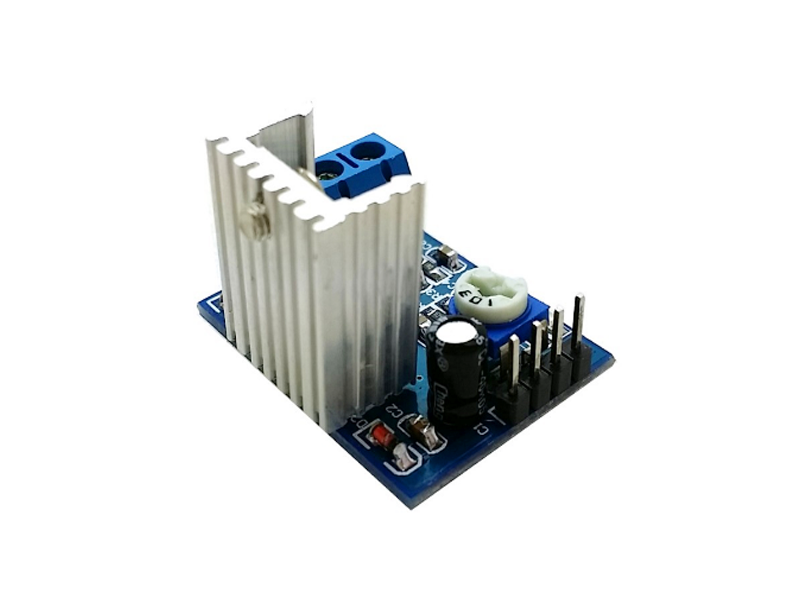 TDA 2030 Amplifier Module - Thumb 3