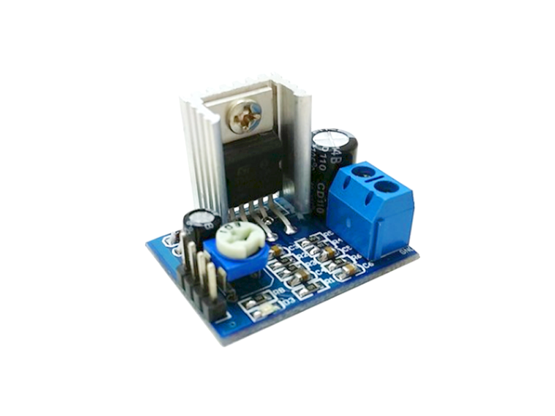 TDA 2030 Amplifier Module - Thumb 1