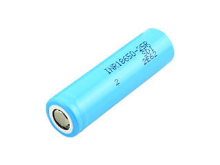 Li-ion 18650 Rechargeable Battery