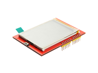 2.4 inch TFT Touch Screen Shield
