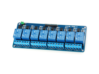 8 Channel 5V Relay Module