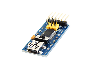 USB to FT232RL Serial/ TTL Converter Module