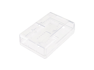 Raspberry Pi 3 Enclosure Clear