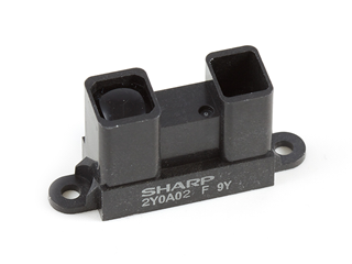 SHARP Distance Sensor 2Y0A02