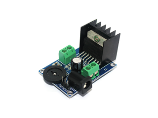 TDA 7297 Audio Amplifier Module