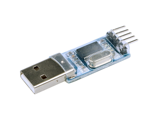USB to TTL Serial Converter PL2303HX / PL 2303
