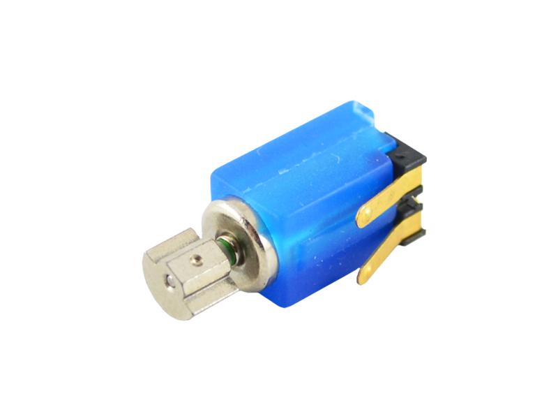 Mini Vibration Motor - Image 1