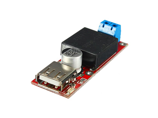5V 3A USB Step Down Converter