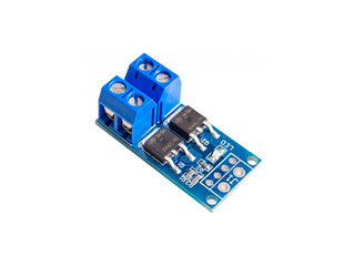 MOSFET Trigger Switch Drive PWM Control Module