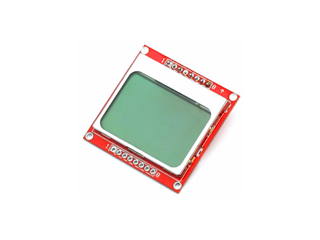 Nokia 5110 Display Module