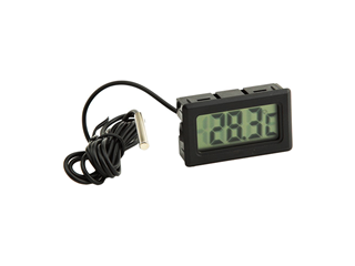 1.5'' Inch LCD Digital Temperature Meter