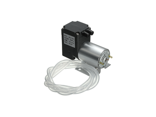 DC 12V Mini Vacuum Negative Pressure Suction Pump