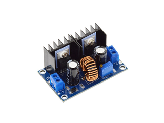 DC-DC 8A Buck, Regulator Module XL4016E1