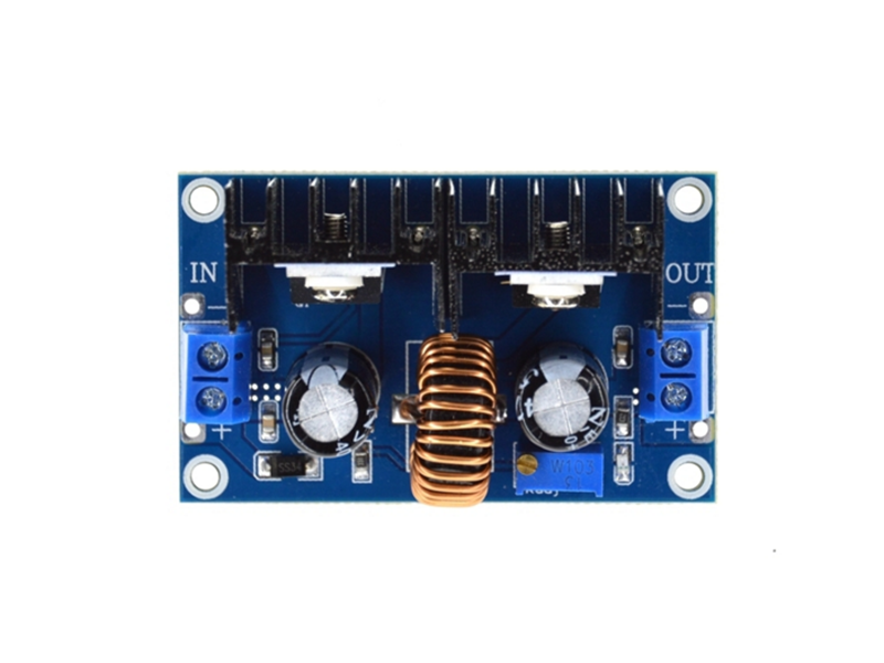 DC-DC 8A Buck, Regulator Module XL4016E1 - Image 4