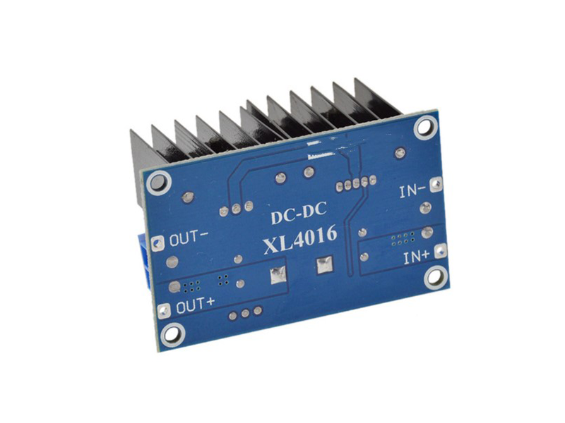 DC-DC 8A Buck, Regulator Module XL4016E1 - Image 5