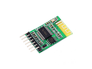 Bluetooth 4.0 Audio Receiver Module