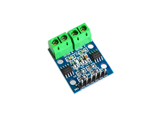 L9110 Dual-Channel H-Bridge Motor Driver