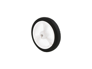Wheel For N20 Gear Motor