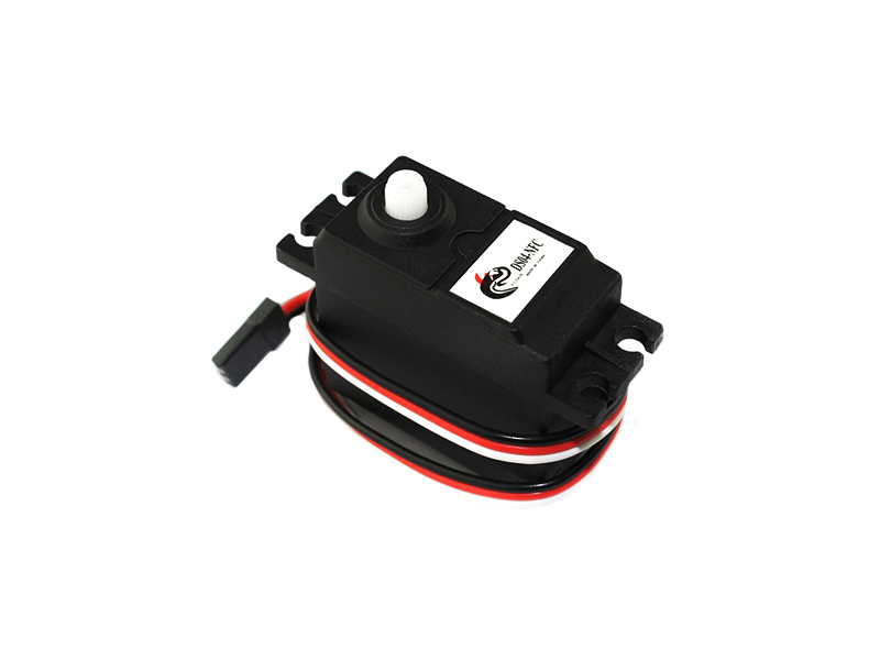 DS04-NFC 360-Degree Continuous Rotation Servo - Image 1