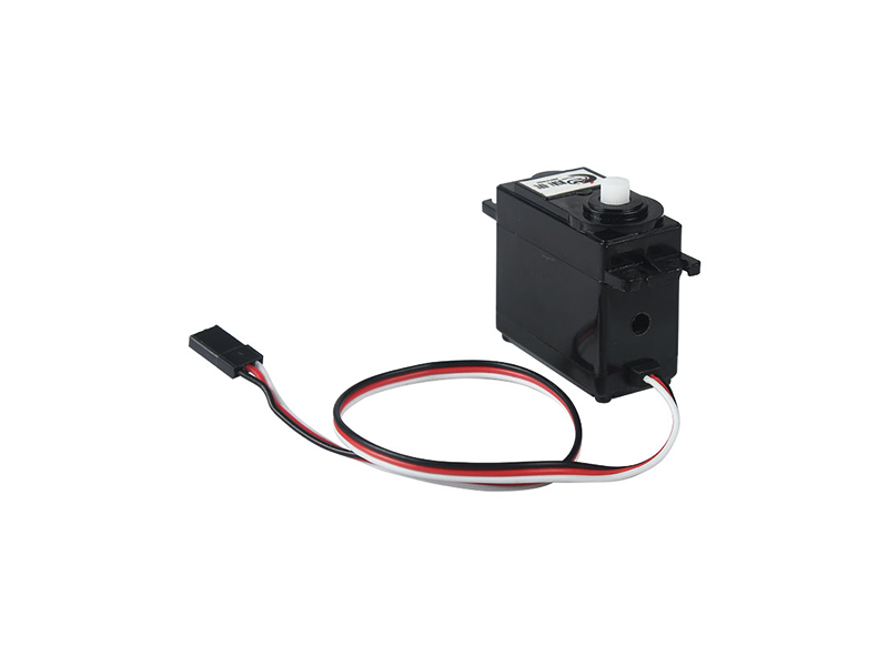 DS04-NFC 360-Degree Continuous Rotation Servo - Image 2