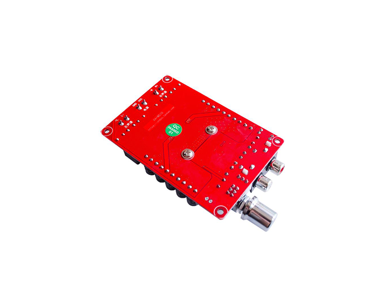 TDA7498 2X100W Stereo Digital Amplifier Board - Image 3