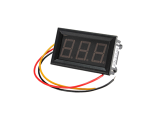 0.56 Inch Digital Voltmeter Panel