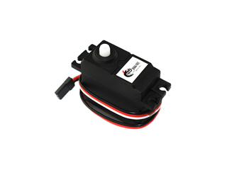 DS04-NFC 360-Degree Continuous Rotation Servo