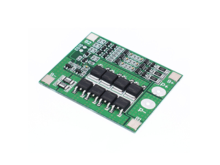 3S 12V 25A BMS 18650 Lithium Battery Protection Board