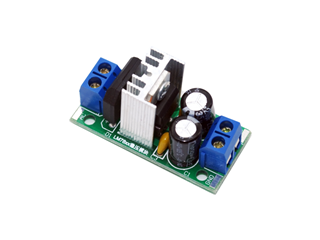 LM7805 5V 1A Regulator Module