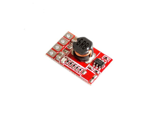 Mini360 Step Down Buck Module 1A