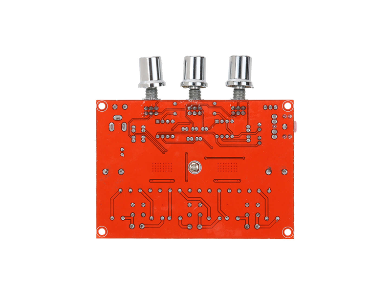 TPA3116 2.1 Digital Subwoofer Audio Amplifier Board - Image 5