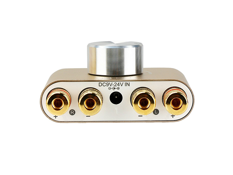 Facmogu F900 Mini Bluetooth Stereo Power Amplifier 50Wx2 - Image 5