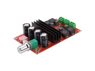 TPA3116 D2 Stereo Audio Amplifier Board 100Wx2