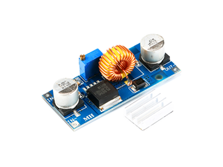 XL4015 DC-DC Buck Converter Step-Down Power Module 5A