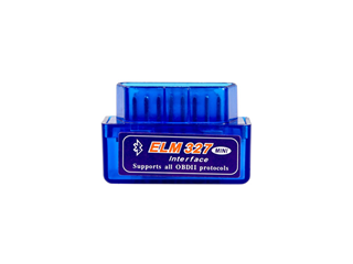 Mini ELM327 Bluetooth OBD2 V2.1