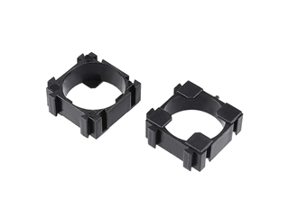 18650 Battery Cell Plastic Spacer 1Pcs