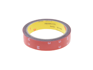 3M Acrylic Adhesive Double Tape 20mm
