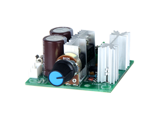 PWM DC Motor Adjustable 10A Speed Controller