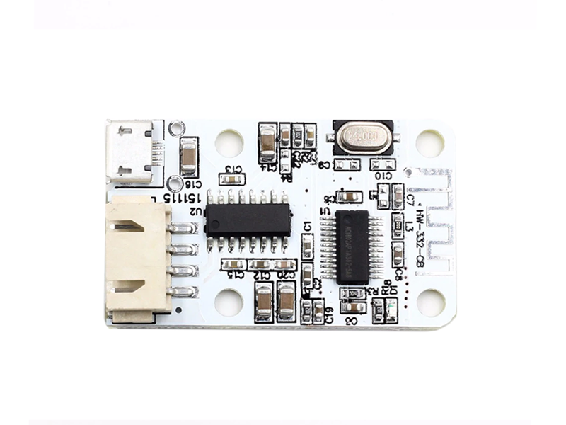 PAM8403 Bluetooth Stereo Audio Receiver Module - Image 3